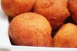 Beignets soufflés (recette camerounaise)
