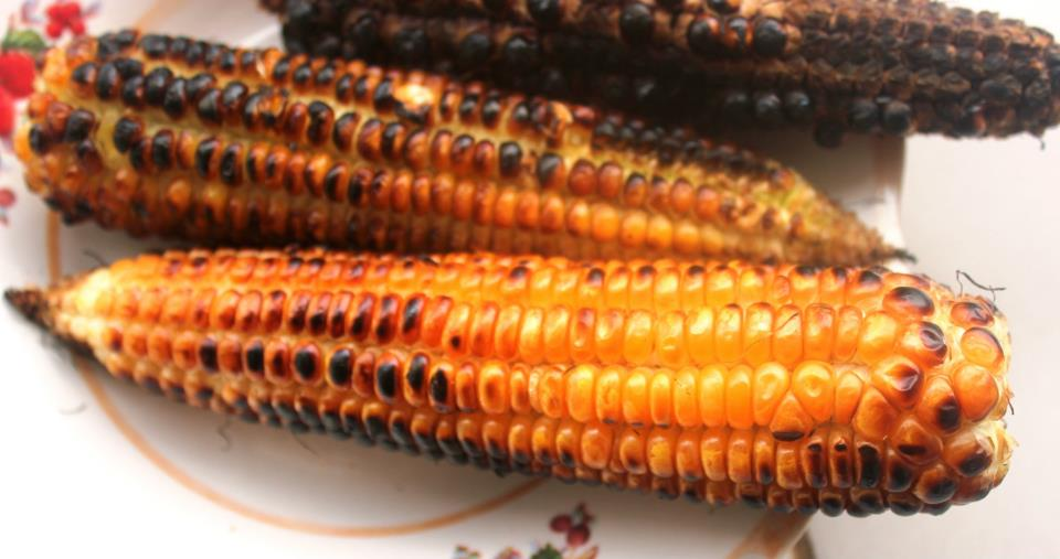 production camerounaise