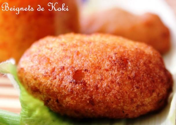 Les Beignets de Koki