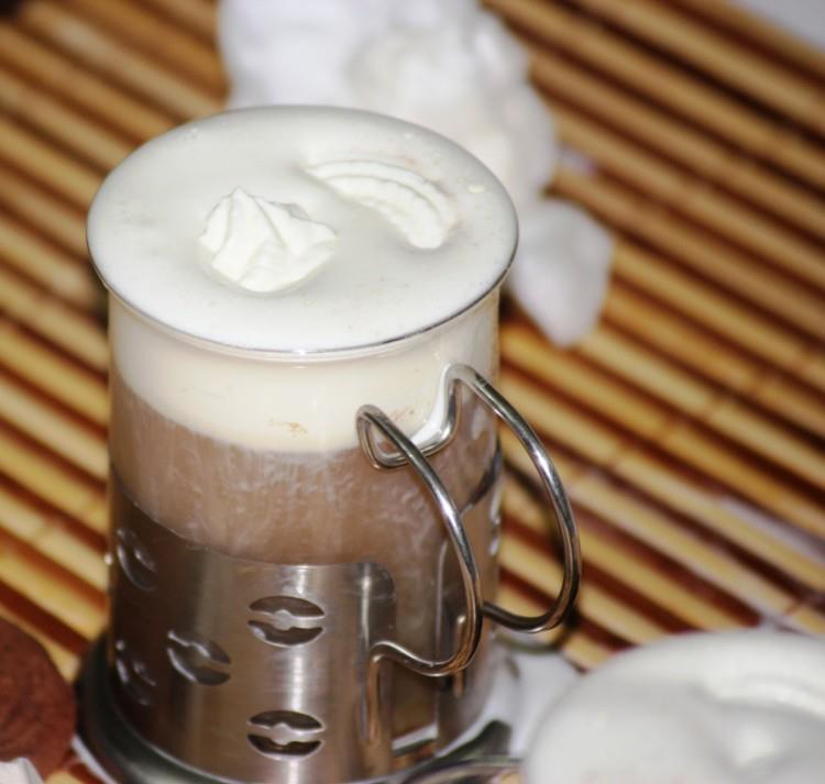Recette Caf Ef Bf Bd Viennois My Cafe