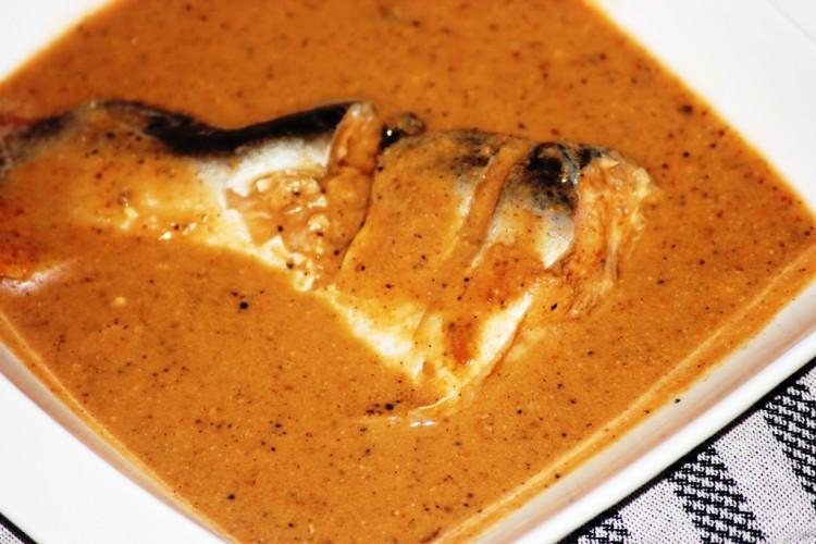 Le pepper soupe de poisson la camerounaise version 2 - Cuisine soupe de poisson ...