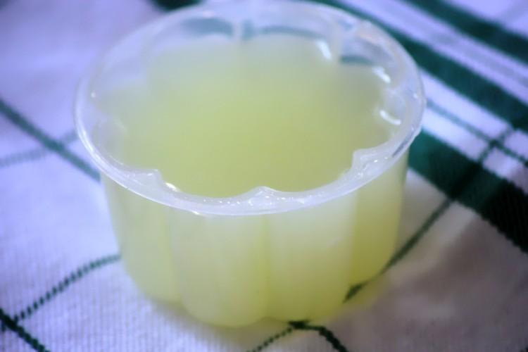 Le lait caillé (leben ou lben ou laban ) (11)