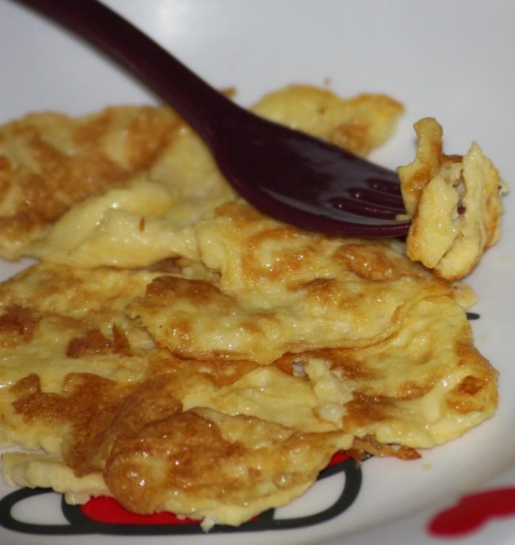 omelette pour bébé (7)