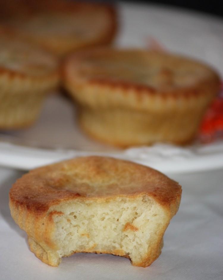 Bouchées de manioc au fromage (12)