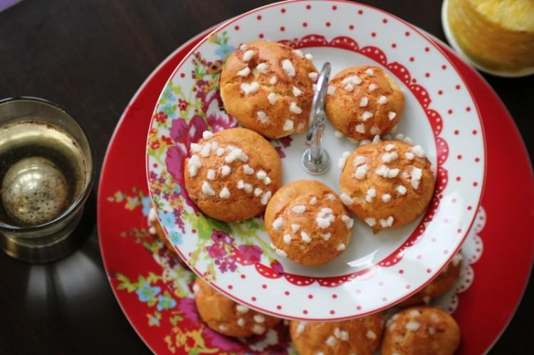 chouquettes au sucre (12)