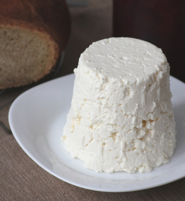 fromage frais maison (6)