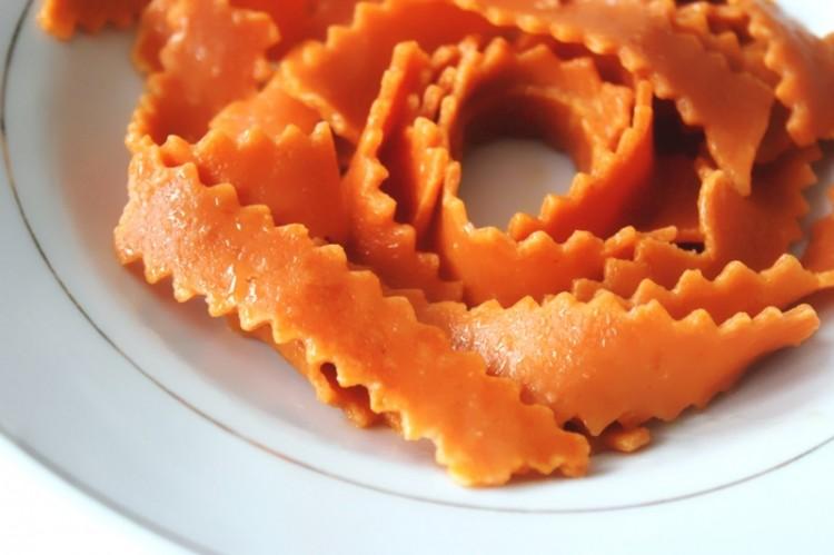 pâte longues à la tomate (15)