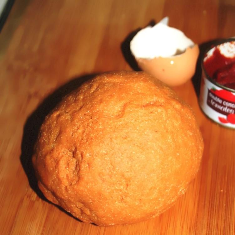 pâte longues à la tomate (4)