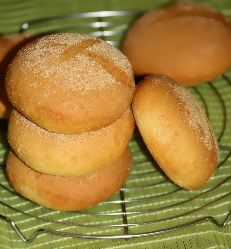 pain de semoule (10)