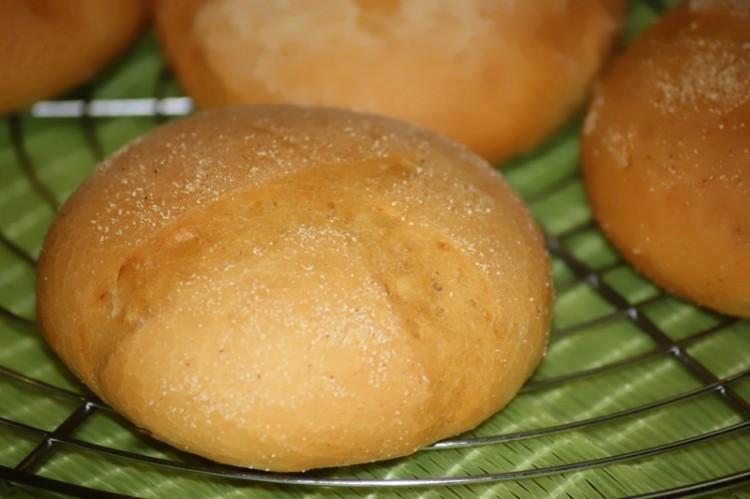 pain de semoule (9)