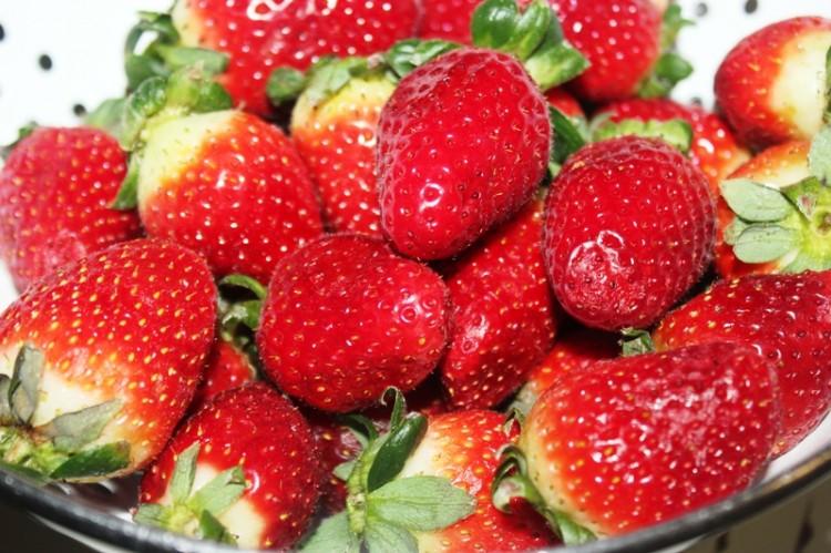 confiture de fraises (1)