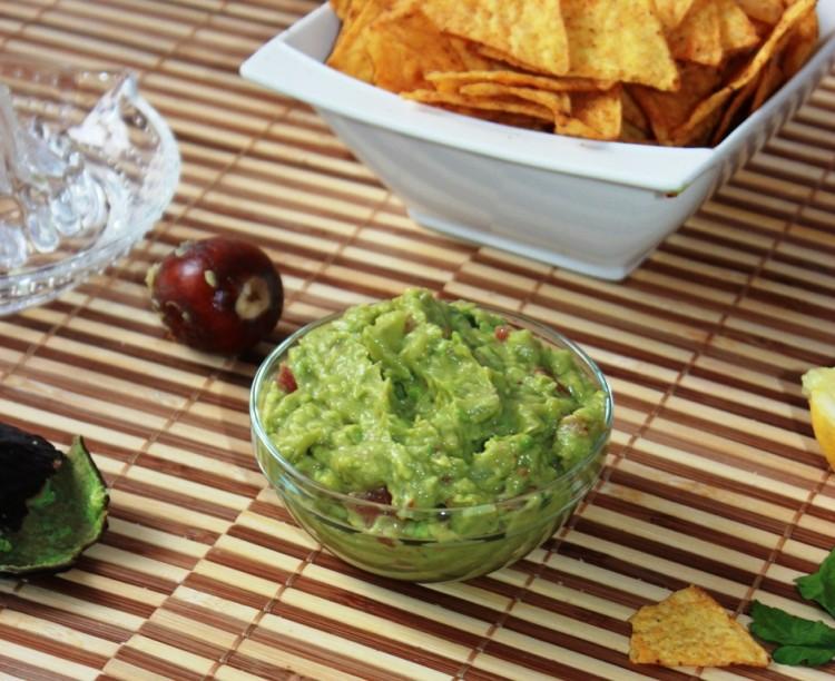 guacamole maison (5)