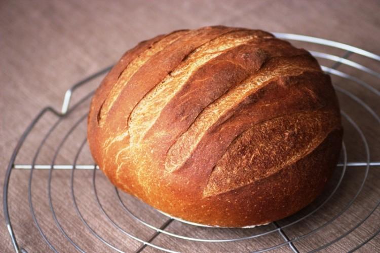 le pain rustique (5)