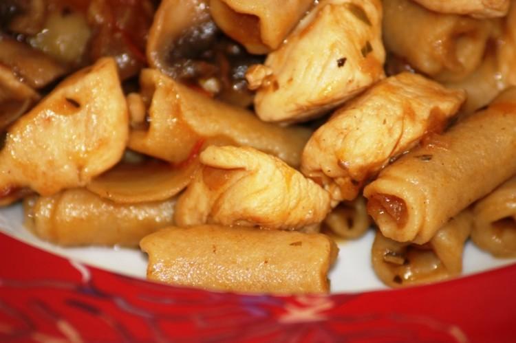 macaronis au poulet (7)