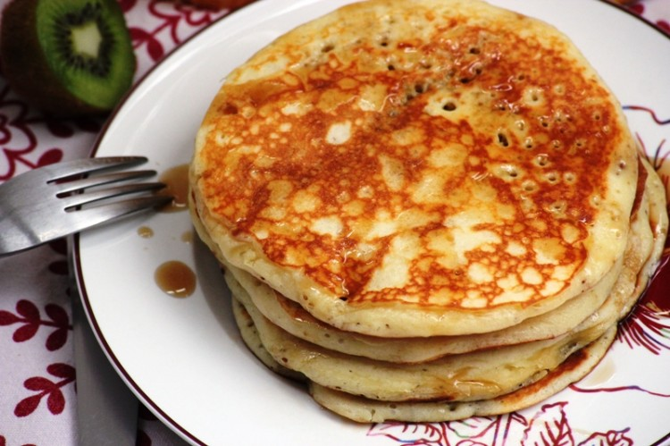 pancake au cottage cheese (10)