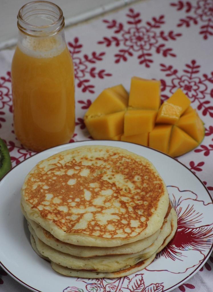 pancake au cottage cheese (7)