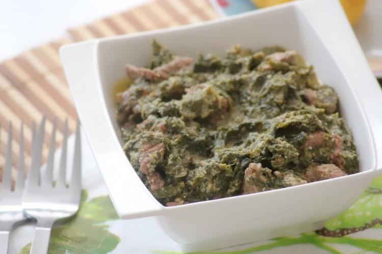Folong aux pistaches alice pegie cuisine - Comment cuisiner l amarante ...