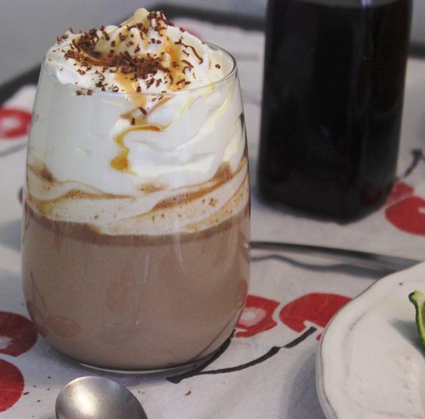 Religieuse Chocolat Caf Ef Bf Bd Recette