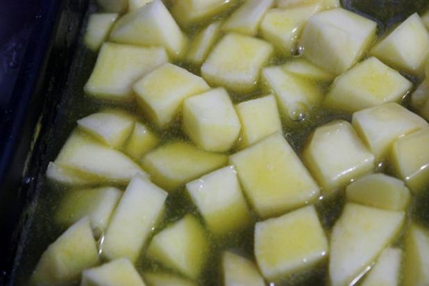 panna cotta coco citronnelle
