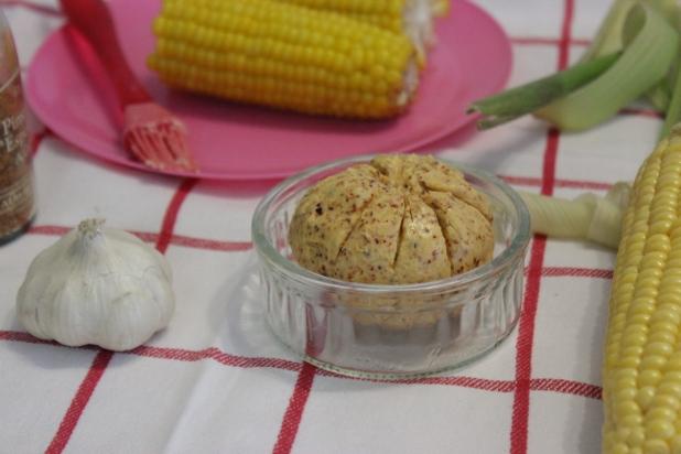 beurre au piment d'Espelette