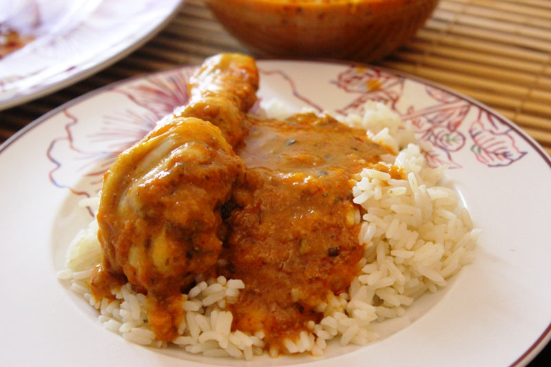 poulet-tikka-masala