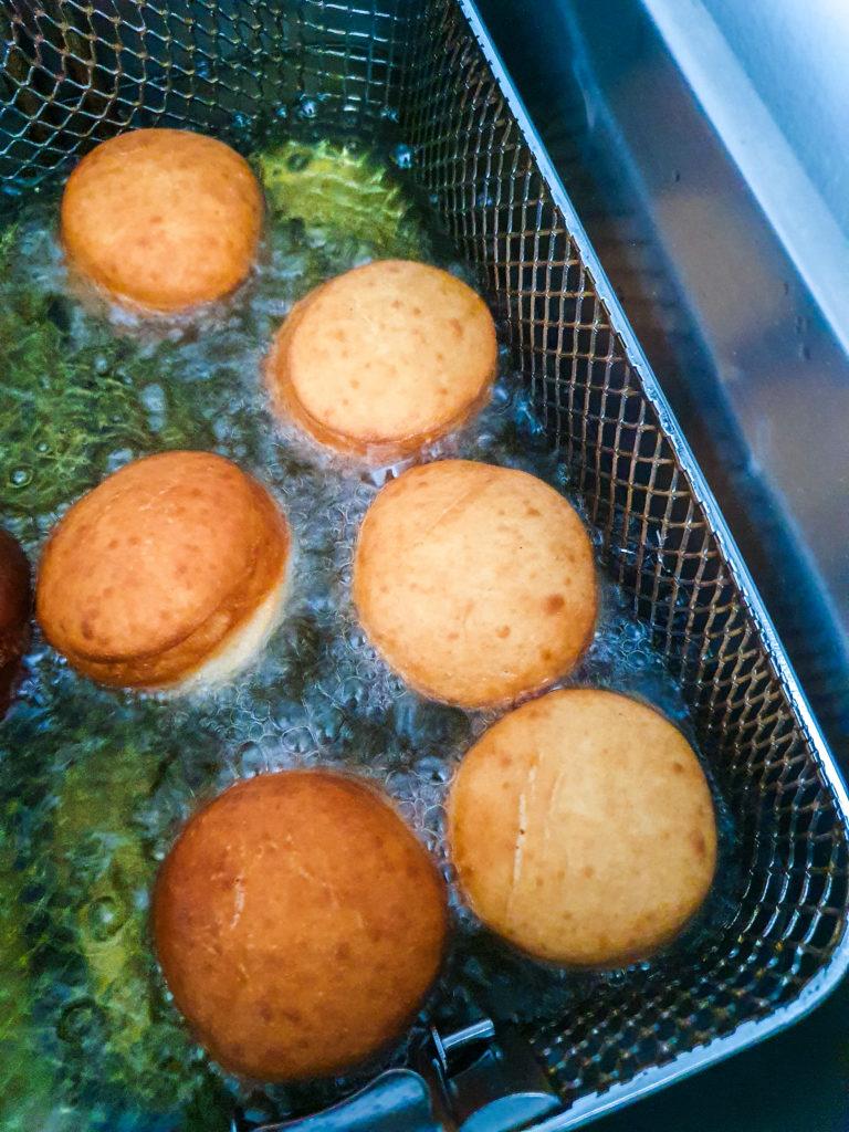 lefombo, donuts