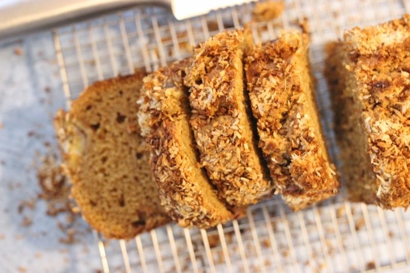 banana bread coco