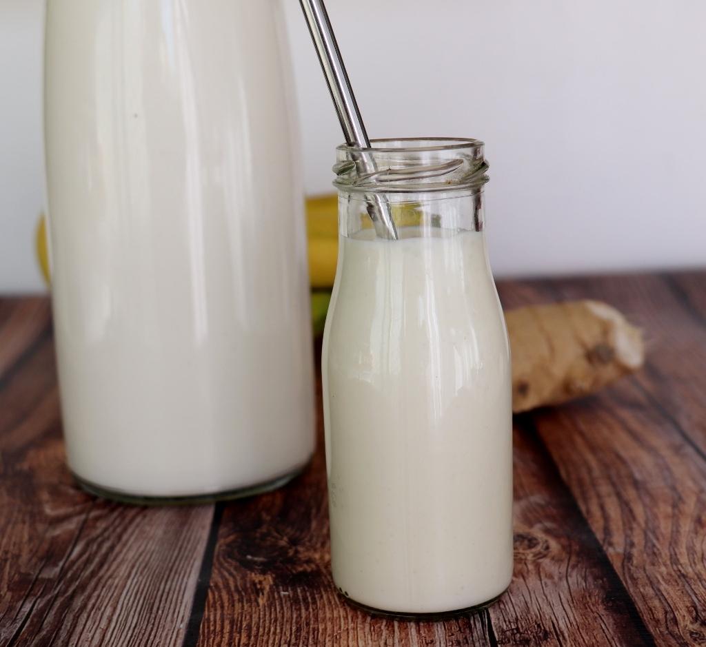 kossam (yaourt à boire)
